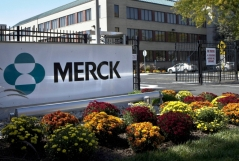 Merck & Co может запустить в big pharma новый тренд