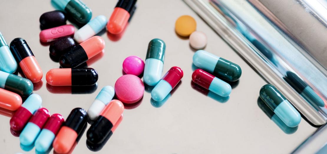 Кабмин утвердил концепцию реформирования закупок препаратов и медицинских  изделий ea3d5c91977