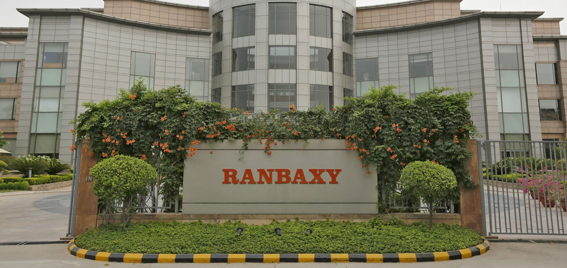 repositioning ranbaxy Daiichi sankyo is a global pharmaceutical company with its corporate origin in japan.