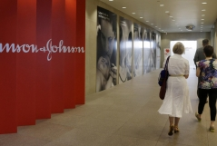 Johnson&Johnson приобретает офтальмологический бизнес Abbott за 4,3 млрд долл.