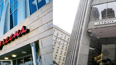 Walgreens Boots Alliance и McKesson объединили свои предприятия в Германии