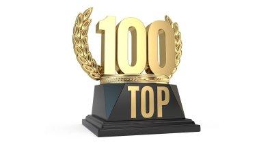 Представительницы фармацевтического сектора в рейтинге «ТОП-100 успешных женщин Украины»