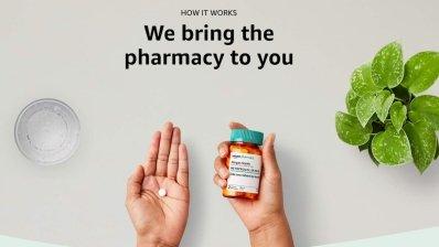 В США заработал сервис Amazon Pharmacy: акции крупнейших аптечных сетей рухнули
