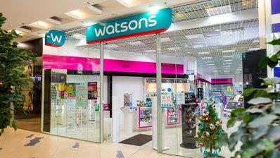 У нас есть четкие финансовые критерии открытия аптек, – директор аптечной сети Watsons Украина Евгения Шевчук