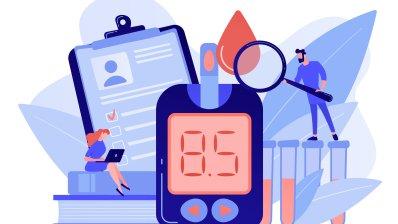 Новые правила получения инсулина в Украине /freepik