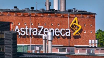 AstraZeneca відмовилася застосовувати хіт Alexion при бічному аміотрофічному склерозі