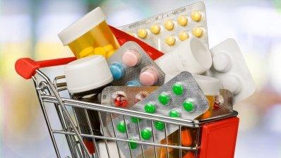 Частка вітчизняних ліків на українському фармринку зросла за минулий рік на 13%