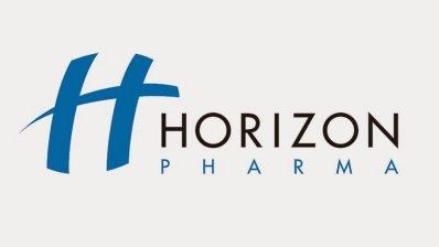 Horizon Pharma покупает компанию для укрепления позиций в офтальмологии