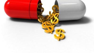 ТОП-10 самых продаваемых иностранных и отечественных лекарств по итогам апреля
