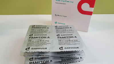 «Дарниця» застосовує сучасне первинне пакування для твердих лікарських форм