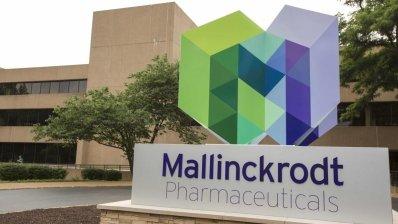 Mallinckrodt Pharmaceuticals банкротится ради выживания