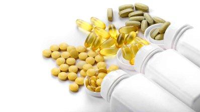 Украинский аптечный рынок диетических добавок в 2019 году