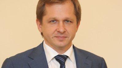 Алексей Соловьев назначен заместителем секретаря СНБО