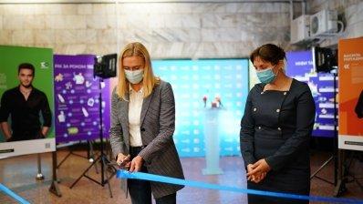 «Фармак» проводит в метро выставку «100 лет инсулину»