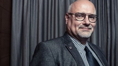 Глава представительства Astellas Pharma Кшиштоф Седлецки покидает Украину
