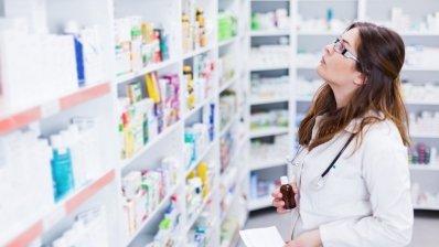 Кражи в аптеке: преступление и наказание