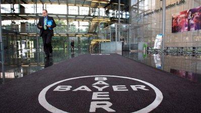 Bayer поборется за рынок препаратов против рака простаты