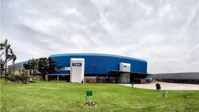 Cipla восстановила завод после погрома