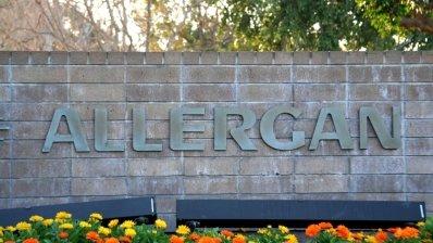 Американский миллиардер Карл Айкан приобрел акции Allergan