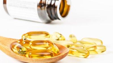 Dr. Reddy's Laboratories объявила о выпуске капсул высокоочищенного рыбьего жира