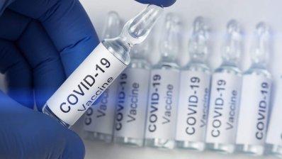 США бесплатно поставят Украине холодильники для хранения вакцины против COVID-19 от Pfizer