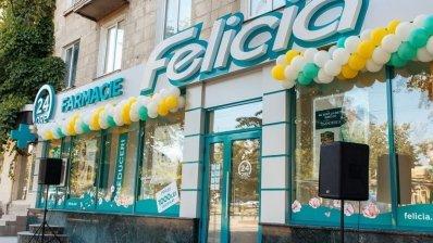Аптеки Gedeon Richter прощаються з Молдовою