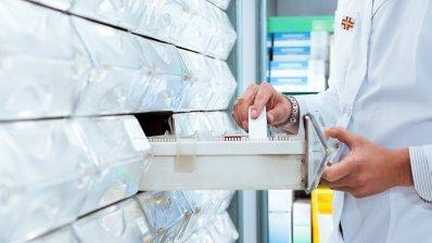 Большинство принимающих участие в программе реимбурсации киевских аптек – частные