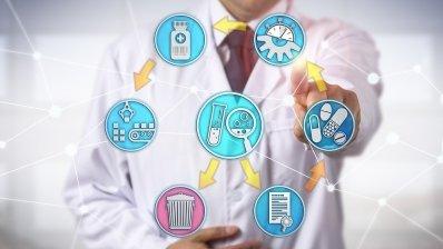 Переваги цифрової платформи фармаконагляду: досвід фармацевтичної компанії «Дарниця» та української філії STADA