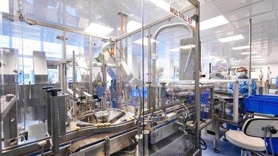 «Фармак» потратила на модернизацию производства около $8 миллионов
