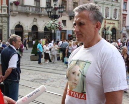 Чем занимался и на кого раньше работал новый Глава Гослекслужбы Украины Роман Илык?
