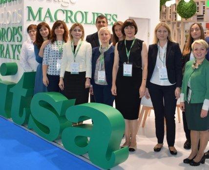 Світлана Діденко, генеральний директор ПрАТ «Фармацевтична фірма «Дарниця»: Реалізація послідовних змін сьогодні – основа майбутнього успіху