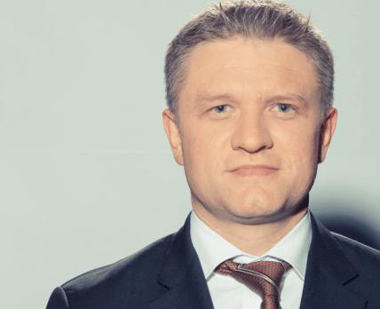 Дмитрий Шимкив вошел в рейтинг лучших украинских руководителей