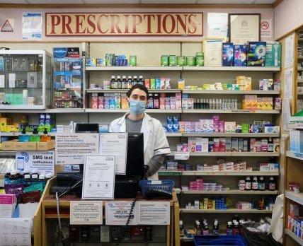 Британские фармацевты ввели рекордное число прививок от гриппа