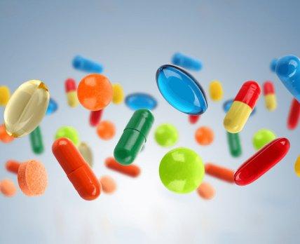 Украинский розничный рынок лекарственных средств по итогам 2019 года