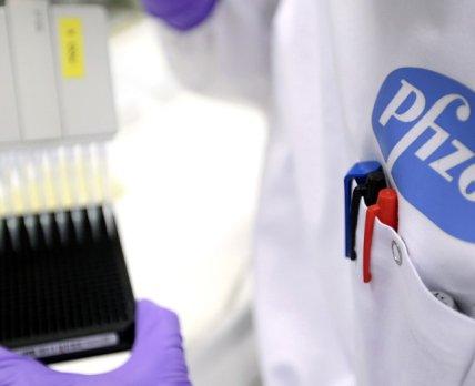 Pfizer и BioNTech нашли способ сократить задержки поставок вакцины в ЕС, временно сократив объемы