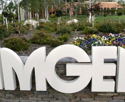 Онкопрепарат Amgen подтвердил свою небывалую эффективность