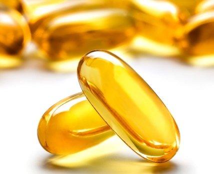 Витамин D и омега-3 разочаровали ученых