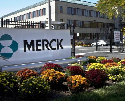 Merck прицелилась на новое показание для Keytruda