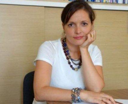 Зоряну Скалецкую выдвинули на пост Министра здравоохранения Украины