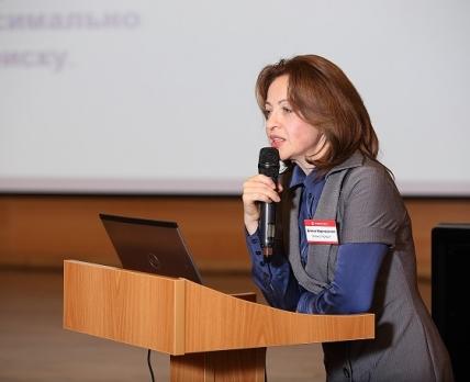 Одна из самых ярких тенденций 2016 года – реструктуризация рынка, – Елена Карчевская, Бизнес Кредит