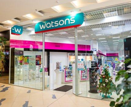 Как в сети аптек Watsons наращивают доход благодаря собственным торговым маркам