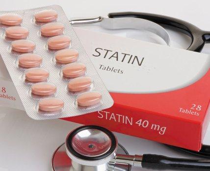 Статины снижают смертность пациентов с диабетом  при COVID-19