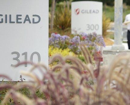 Galapagos и Gilead одержали победу над склеродермией