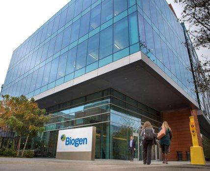 Biogen сертифицировала свой швейцарский завод