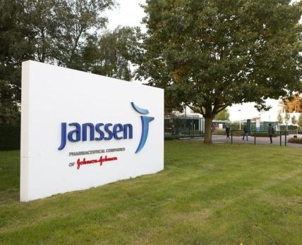 Janssen получила одобрение FDA на препарат DARZALEX® для лечения пациентов с множественной миеломой