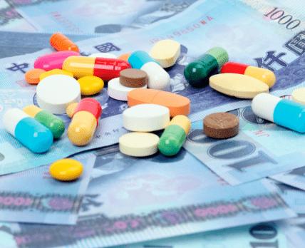 Минздрав отрицает, что правительство закупает для украинцев худшие лекарства