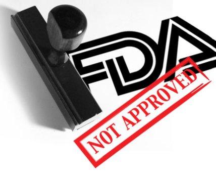 FDA отвергло новое противодиабетическое лекарство Sanofi