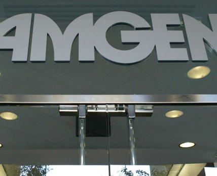 Amgen останавливает разработку пяти лекарств от рака