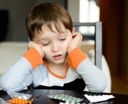 Депутати підтримали заборону продажу ліків дітям до 14 років