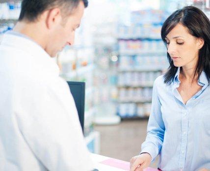 Пациент с острой болью в аптеке: что учесть при выборе нестероидных противовоспалительных средств